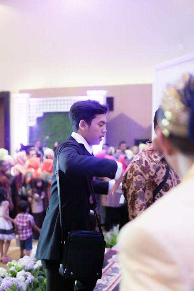 Team Work by Allium Tangerang Hotel - 002