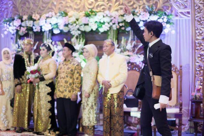 Team Work by Allium Tangerang Hotel - 008