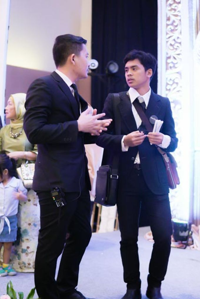 Team Work by Allium Tangerang Hotel - 006