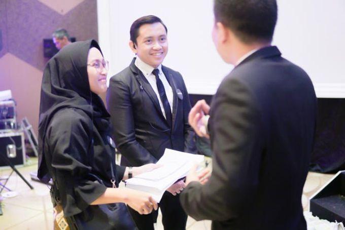 Team Work by Allium Tangerang Hotel - 001