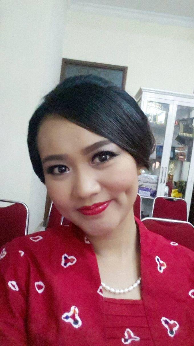 Make Up For Graduation by Maurine Stephanie MUA - 008