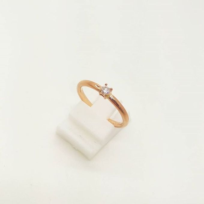 Chic & Simple by DA Jewelry - 004