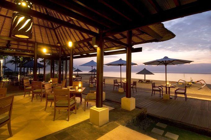 Eight Degree South Restaurant by Conrad Bali - 005