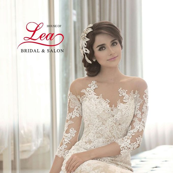 Wedding Couture by House Of Lea Bridal - 001