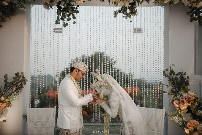 Widy & Ano Wedding Decoration by Valentine Wedding Decoration - 007