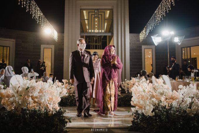 Widy & Ano Wedding Decoration by Valentine Wedding Decoration - 014