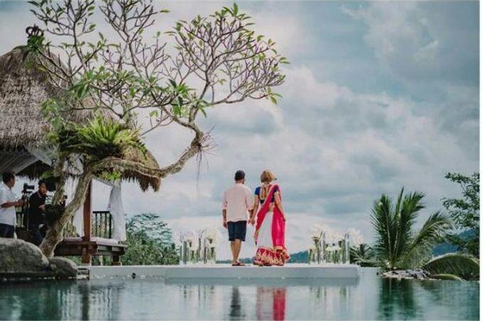 Wedding At Dara Ayu Villas by d\'Oasis Florist & Decoration ...