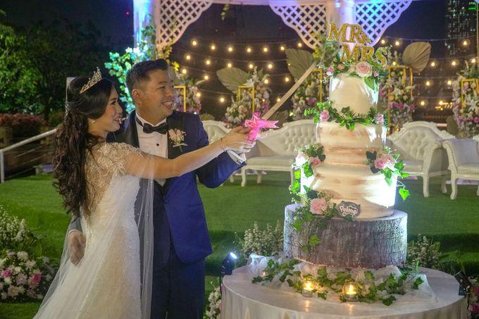 Wedding Day of Eka & Devi by D'banquet Pantai Mutiara - 002