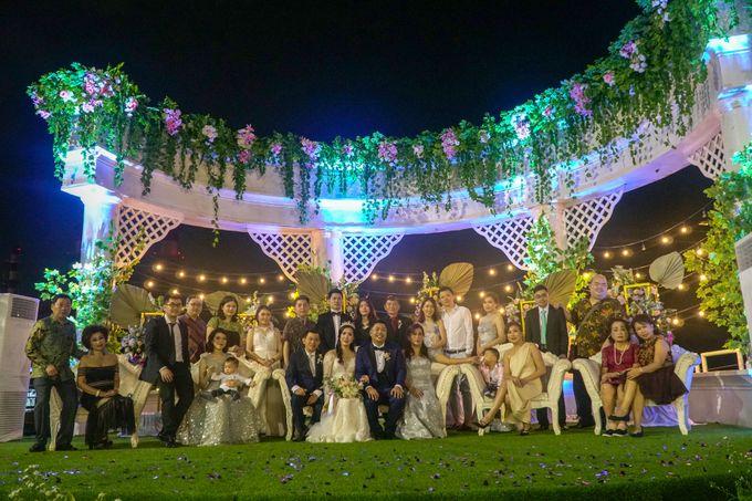 Wedding Day of Eka & Devi by D'banquet Pantai Mutiara - 005