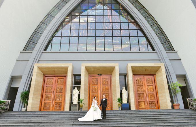Jeremy & Alicia Wedding by MariMoto Productions - 002