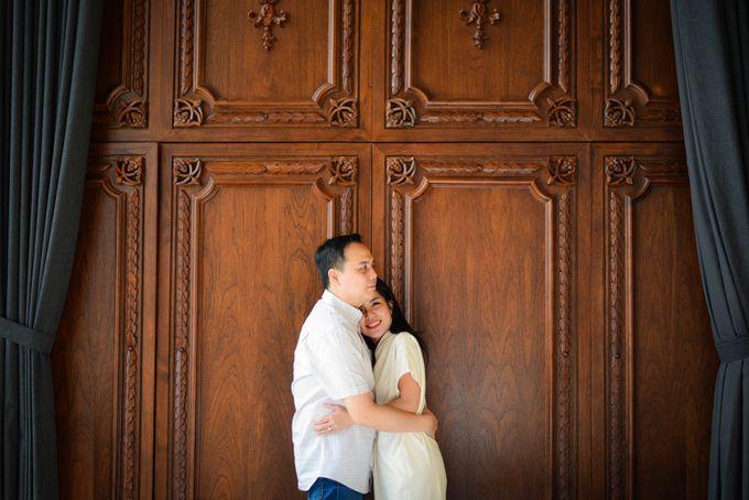 Jeremy & Alicia Prewedding by MariMoto Productions - 002