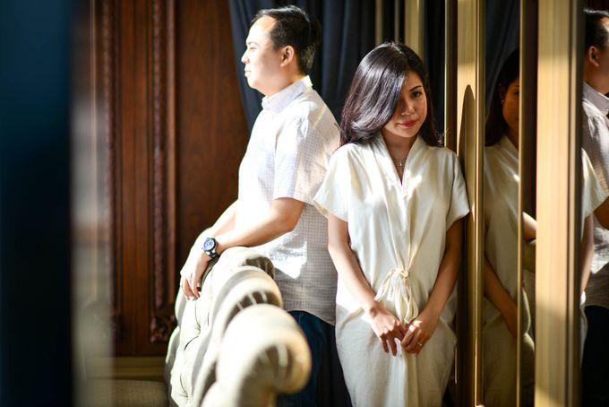 Jeremy & Alicia Prewedding by MariMoto Productions - 004