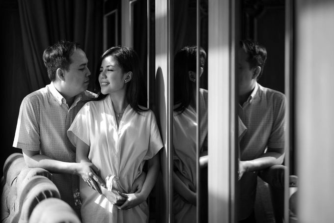Jeremy & Alicia Prewedding by MariMoto Productions - 006