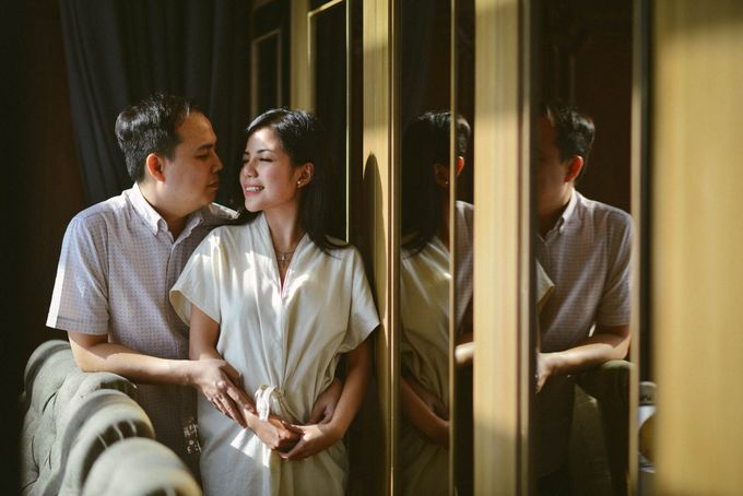 Jeremy & Alicia Prewedding by MariMoto Productions - 005