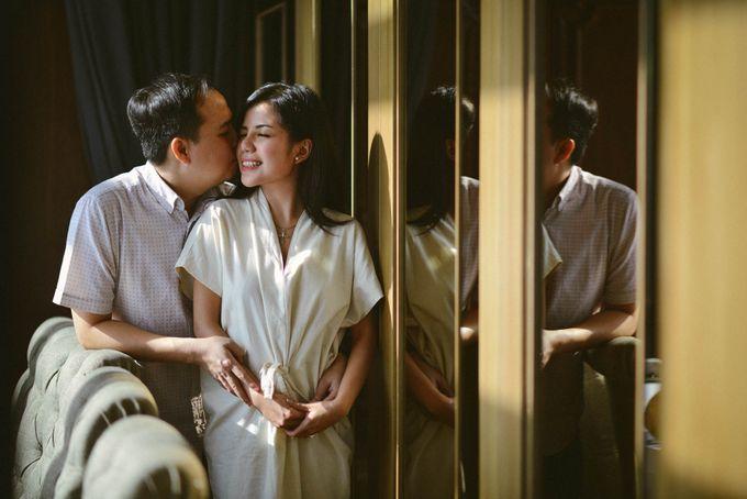 Jeremy & Alicia Prewedding by MariMoto Productions - 007