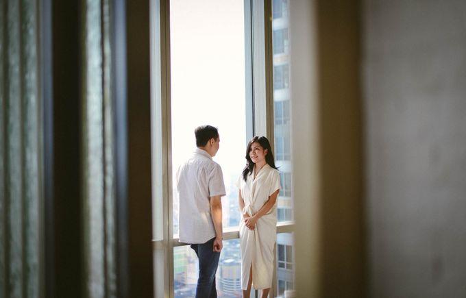 Jeremy & Alicia Prewedding by MariMoto Productions - 009