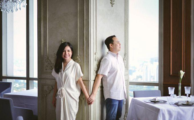 Jeremy & Alicia Prewedding by MariMoto Productions - 012