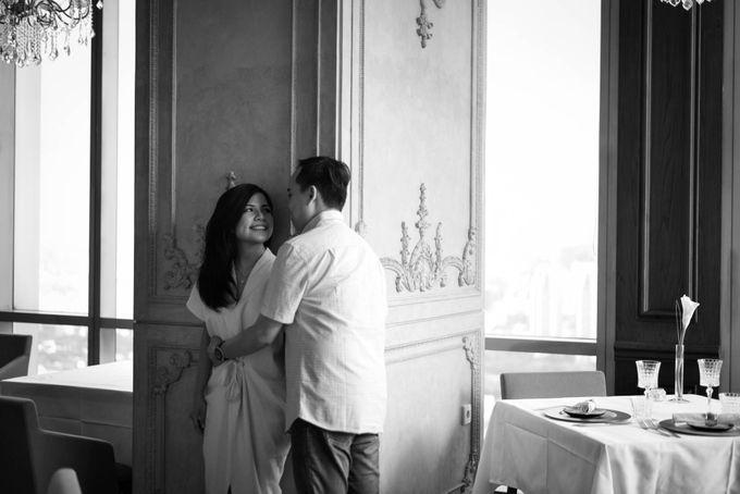 Jeremy & Alicia Prewedding by MariMoto Productions - 014