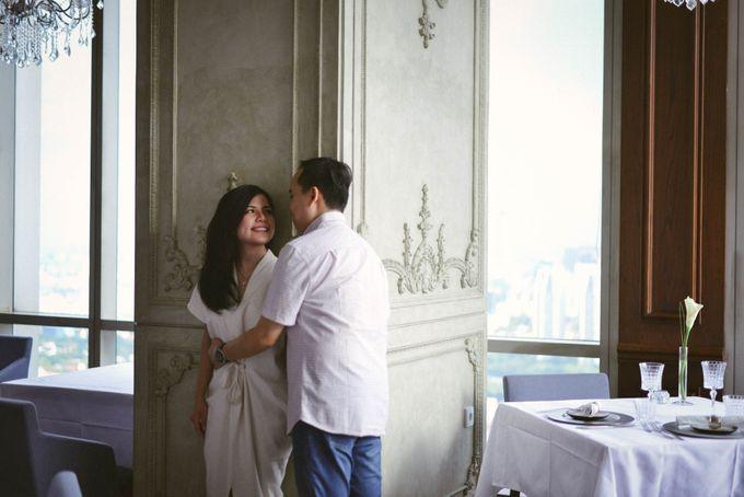 Jeremy & Alicia Prewedding by MariMoto Productions - 013