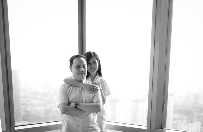 Jeremy & Alicia Prewedding by MariMoto Productions - 028