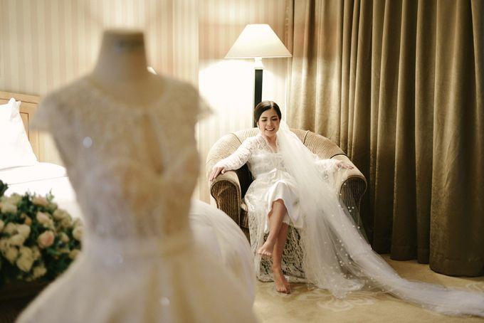 Jeremy & Alicia Wedding by MariMoto Productions - 005