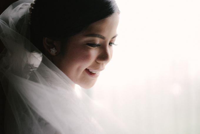 Jeremy & Alicia Wedding by MariMoto Productions - 006