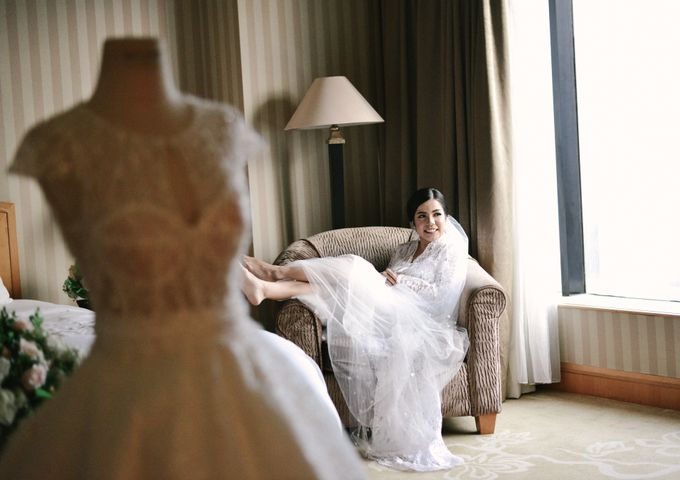 Jeremy & Alicia Wedding by MariMoto Productions - 008
