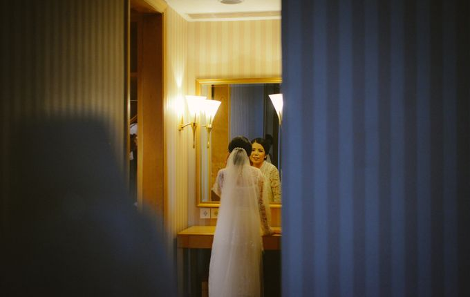 Jeremy & Alicia Wedding by MariMoto Productions - 009