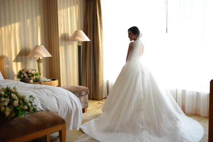 Jeremy & Alicia Wedding by MariMoto Productions - 011