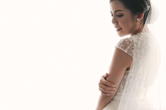 Jeremy & Alicia Wedding by MariMoto Productions - 001