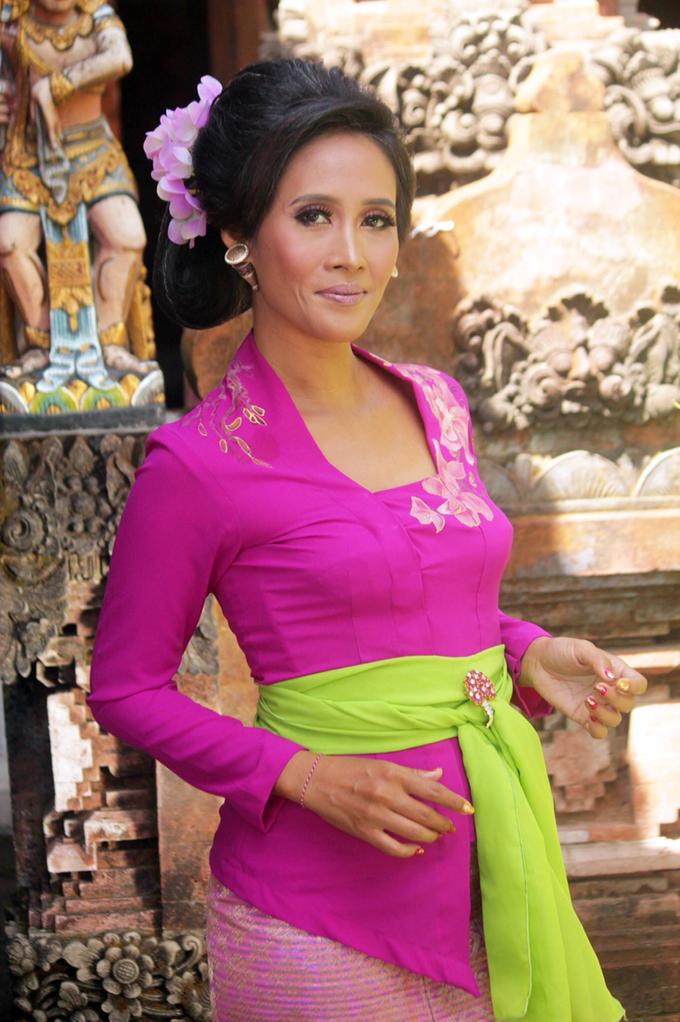 The Beauty of Balinese  by ekaraditya4makeup - 001