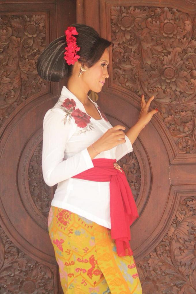 The Beauty of Balinese  by ekaraditya4makeup - 004
