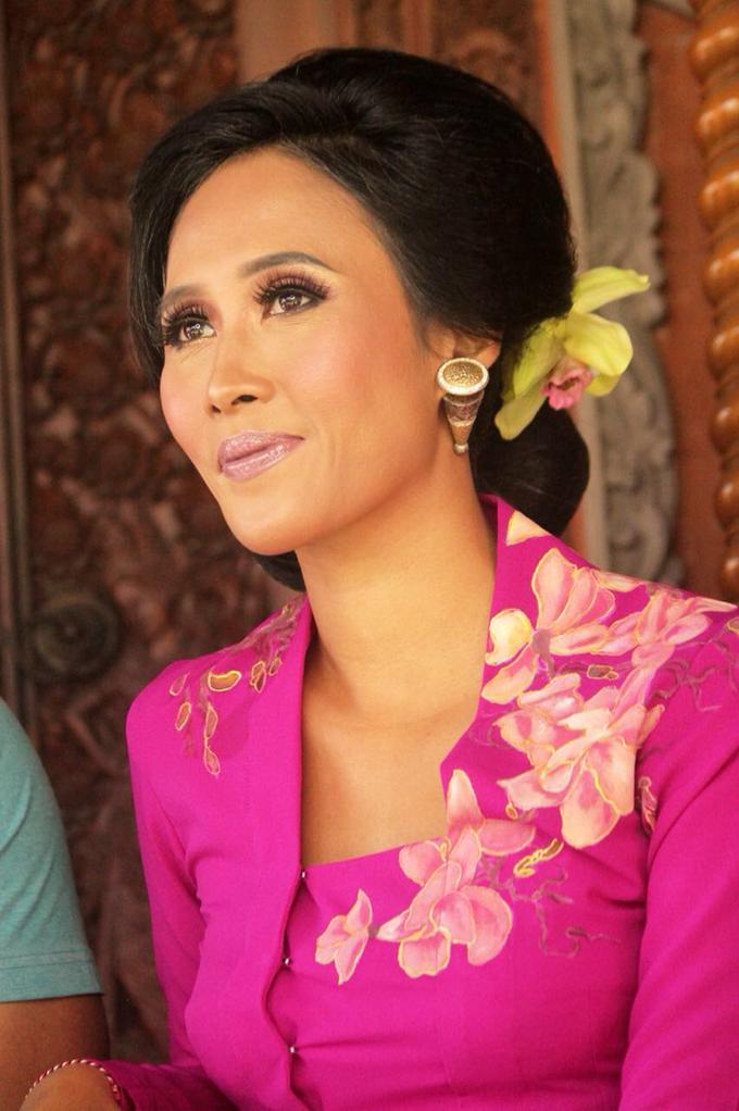 The Beauty of Balinese  by ekaraditya4makeup - 006