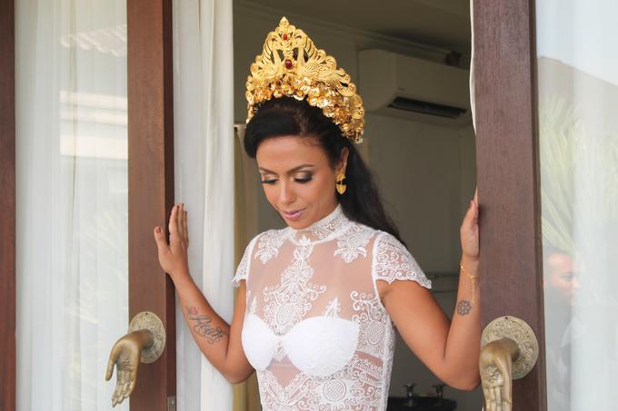 Portugesse Wedding by ekaraditya4makeup - 001