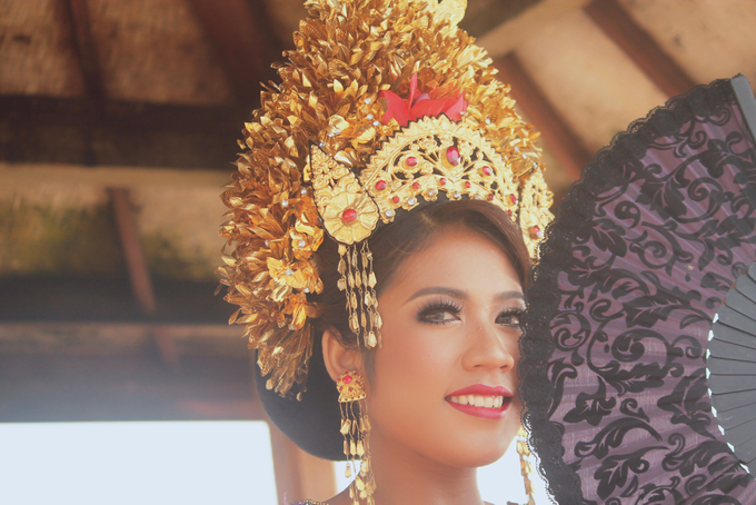 Balinese Pre Wedding  by ekaraditya4makeup - 001