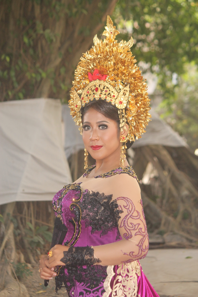 Balinese Pre Wedding  by ekaraditya4makeup - 004