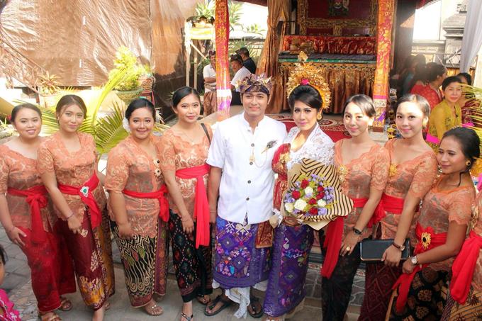 Balinese Wedding Makeup  by ekaraditya4makeup - 004
