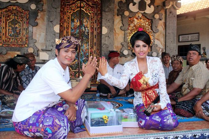 Balinese Wedding Makeup  by ekaraditya4makeup - 005