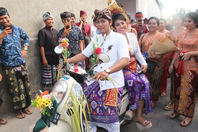 Balinese Wedding Makeup  by ekaraditya4makeup - 006