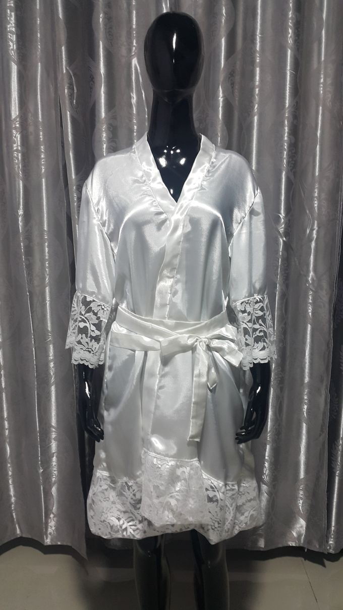 Wedding Robe by 45Hilstudio - 001