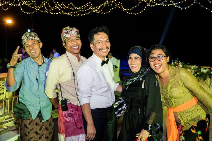 Sherly & Ian Wedding by Love Bali Weddings - 027