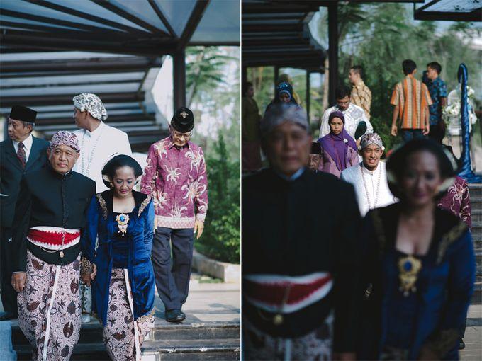 Eko Manda Wedding by David Christover - 009