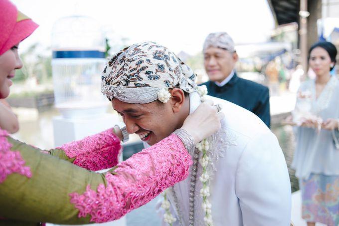Eko Manda Wedding by David Christover - 012