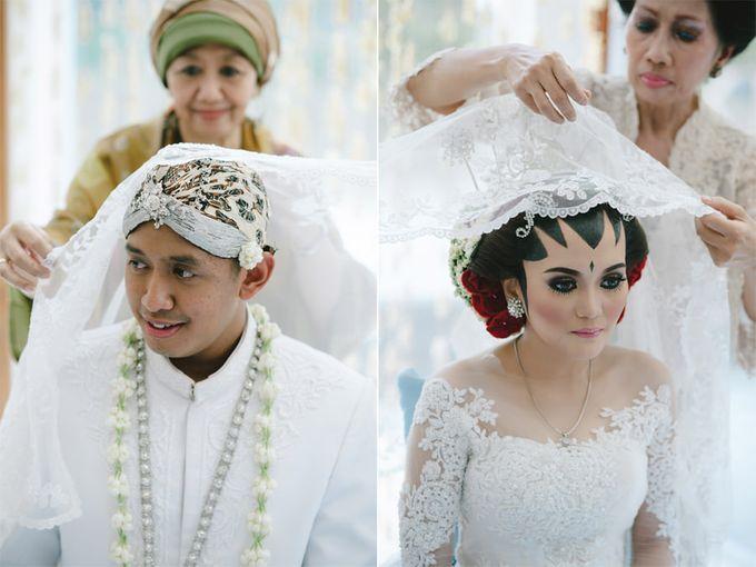 Eko Manda Wedding by David Christover - 015
