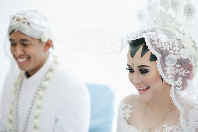 Eko Manda Wedding by David Christover - 016