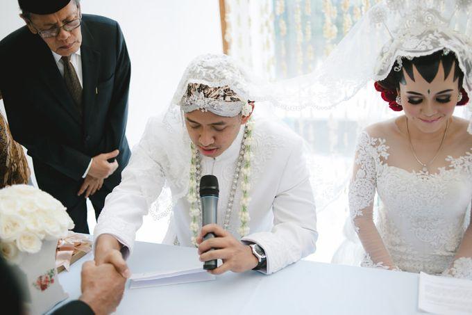 Eko Manda Wedding by David Christover - 017