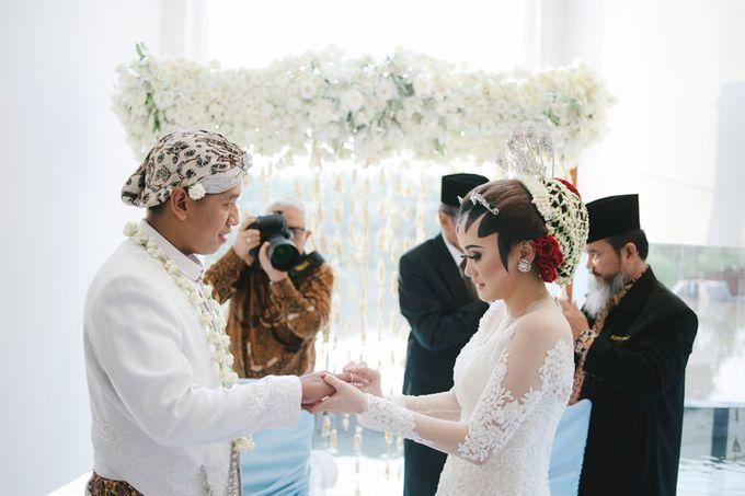 Eko Manda Wedding by David Christover - 027