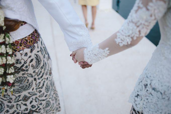 Eko Manda Wedding by David Christover - 028