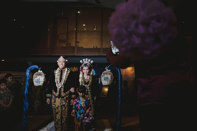 Eko Manda Wedding by David Christover - 032