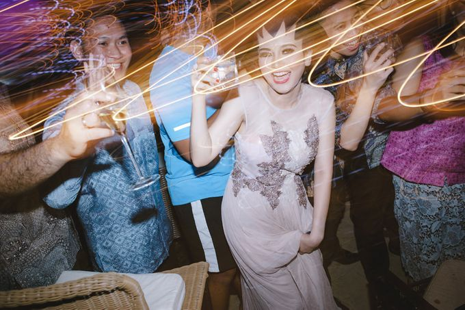 Eko Manda Wedding by David Christover - 040